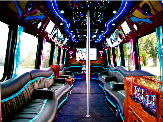 Limos in Philly PA